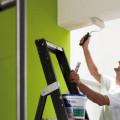Как выбрать самые лучшие краски для потолка