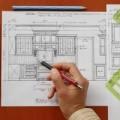 Этапы составления дизайн-проекта квартиры