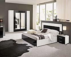 Чем характеризуются спальни из Италии?
