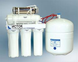 Самые современные фильтры для воды