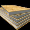 СИП-панели: преимущества и недостатки материала