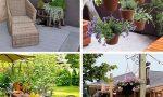 Дачный двор – Как украсить двор своими руками с помощью подручных материалов: фото и идеи