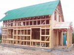 Дом каркасный строительство – Технология строительства каркасного дома | Строительство и ремонт дома своими руками