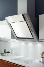 Фото вытяжки для кухни с отводом в вентиляцию – установка кухонной конструкции с выводом воздуха, монтаж воздуховода в вентиляционную шахту