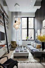 Интерьер однокомнатной малогабаритной квартиры – варианты интерьеров в однокомнатном и двухкомнатном помещении с фото, как расставить мебель, интересные идеи и прочее