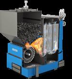 Котел для отопления твердотопливный – виды устройств, особенности отопления частных помещений котельным оборудованием на твердом топливе