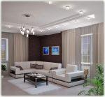 Потолок гипсокартон фото зал – Потолки из гипсокартона – фотографии, дизайн для зала, кухни, ванной и гостиной