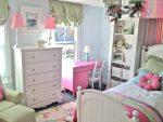 Интерьер детской для маленькой девочки – Детская комната для девочки — 90 лучших фото дизайна. Идеальное сочетание цвета и стиля!