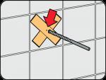 Как просверлить кафельную плитку чтобы не треснула – Ремонт без потерь: видео инструкция — как просверлить кафельную плитку, чтобы не треснула дорогая облицовочная деталь