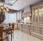 Классическая кухня дизайн – Дизайн интерьера кухни в классическом стиле — фото и идеи лучших классических планировок