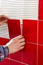 Состав клей для плитки – белый дисперсионный клей для керамической и кафельной плитки, сколько сохнет водостойкий состав, как правильно разводить