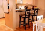 Барная стойка раздвижная для кухни – пошаговая инструкция по изготовлению (ширина и высота стойки, фото, видео) » ВсёОКухне.ру
