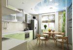 Дизайн интерьера кухни фото – Дизайн кухни — 150 фото лучших интерьеров кухни, современный проект своими руками