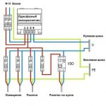 Электропроводка дом – Схема электропроводки в частном доме своими руками – как сделать схему подключения электрики