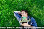 Газонная трава от сорняков – Какая газонная трава уничтожает сорняки? Как избавиться от сорняков на газоне, садовом участке? Борьба с сорняком на газоне.