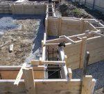 Когда лучше заливать фундамент под дом – Заливка фундамента частями: преимущества и недостатки. Как правильно заливать фундамент