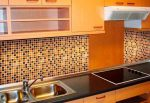 Кухонный пластиковый фартук – отзывы, советы как установить своими руками + фото кухонных фартуков с фотопечатью » ВсёОКухне.ру