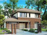 Планировка дома для большой семьи – популярные проекты небольших домов, простая и удобная планировка красивых коттеджей, варианты дизайна сельских частных мини-домов