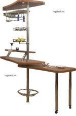 Поворотная барная стойка для кухни – Поворотная вращающаяся барная стойка — Мебельная фурнитура и аксессуары для кухни Логатаск
