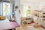 Прямоугольная комната детская – Дизайн прямоугольной детской комнаты: 30 фото