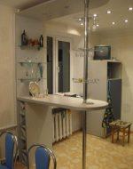 Барная стойка размер – Высота, длина, ширина и другие размеры барной стойки на кухне