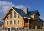 Фото окно в доме – Окна в деревянных домах (43 фото): особенности выбора и установки