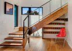 Как расположить лестницу на второй этаж – 120 фото конструкций и сооружений, варианты ступеней