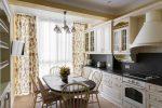 Кухонные гарнитуры классика – 3149 фото вариантов дизайна классических кухонь, советы по отделке, выбору мебели, освещению