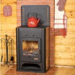 Мини дровяная печь для дачи – Мини печь для дачи – разнообразие вариантов