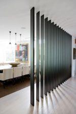 Перегородки в квартиру раздвижные – раздвижные, межкомнатные, интерьерные (34 фото)