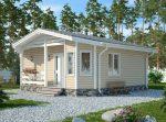 Проект дома из сип панелей – Проекты домов из СИП-панелей, проекты для строительства из сэндвич панелей, проектирование канадских домов