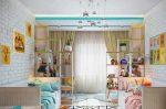 Комната для девочки 10 лет 10 кв м – Реальная детская 10 кв.м – мебель для детской для двоих – запись пользователя Дарья (фотограф) (Xitin) в сообществе Дизайн интерьера в категории Интерьерное решение детской комнаты