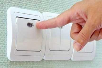 Схемы подключения проходных и перекрестных выключателей – Схема подключения и нюансы монтажа перекрестного выключателя
